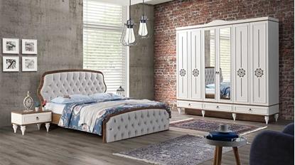 Gelincik Yatak Odası Takımı resmi