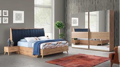 Yalı Yatak Odası Takımı resmi