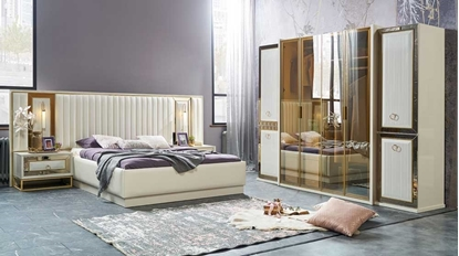 Sofia Yatak Odası Takımı