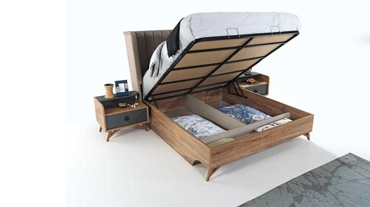 Notte Yatak Odası Takımı
