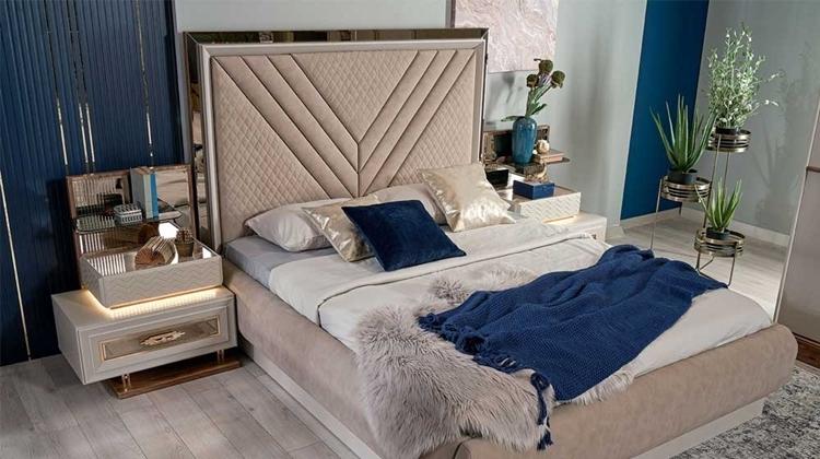 Elsa Yatak Odası Takımı