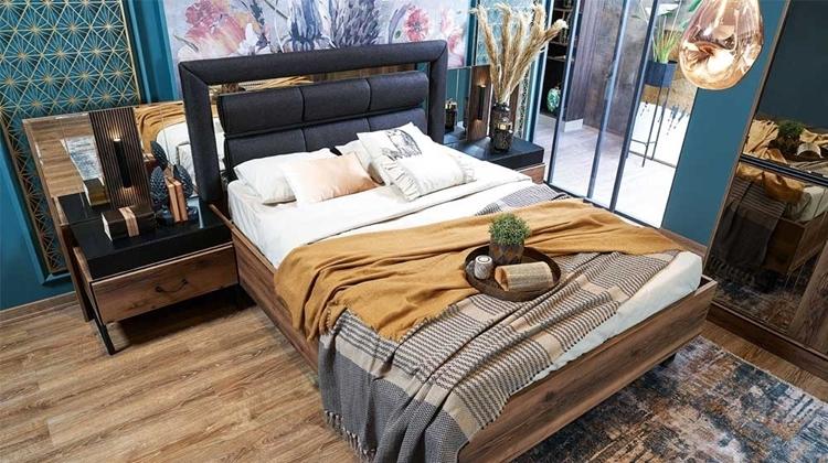 Bogota Yatak Odası Takımı