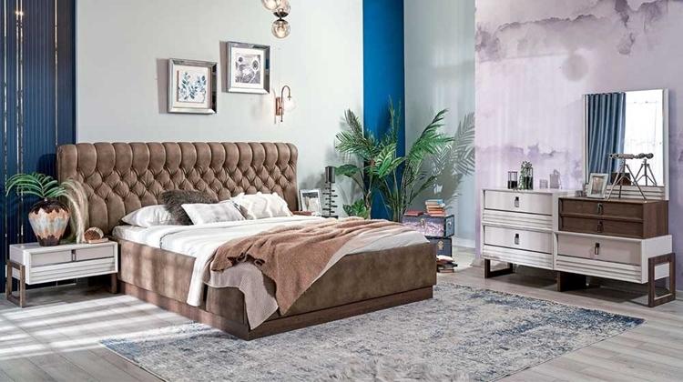 Mirage Yatak Odası Takımı