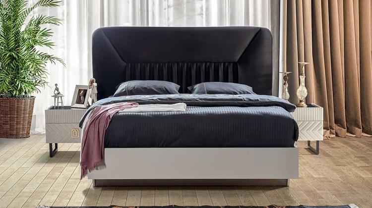 Carina Yatak Odası Takımı