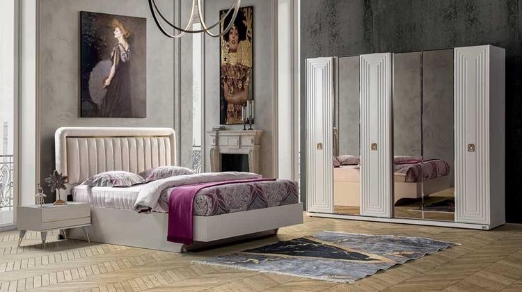 Paradise Yatak Odası Takımı