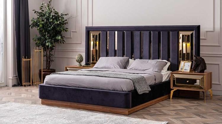 Versace Yatak Odası Takımı