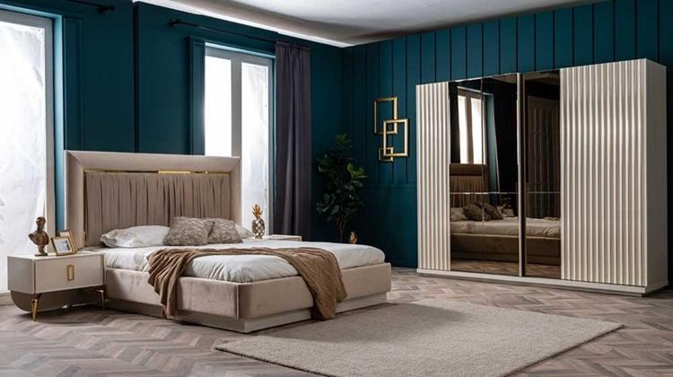 ikon Yatak Odası Takımı