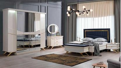 Olivia Yatak Odası Takımı