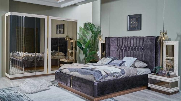Larissa Yatak Odası Takımı